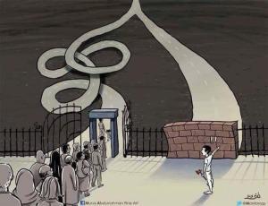 ak sedikit orang lebih memilih jalan yang berliku dibandingkan jalan lurus di kehidupan sehari-hari. Melewati jalan lurus memang lebih butuh banyak perjuangan